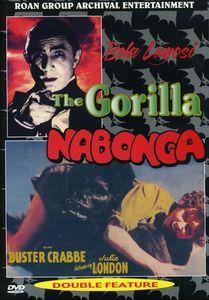 The Gorilla /  Nabonga