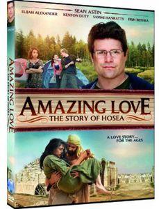 Amazing Love [Import]