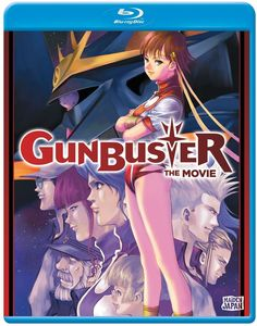 Gunbuster - The Movie