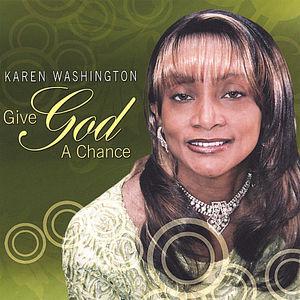 Give God a Chance