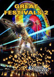 Globe Trekker: Great Festivals 2
