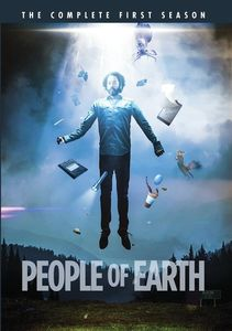 People of Earth: The Complete First Season