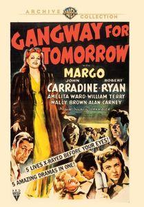 Gangway for Tomorrow