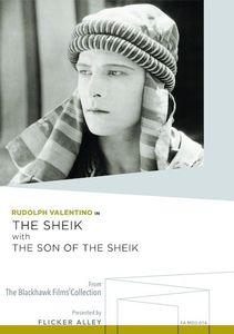 The Sheik /  The Son of the Sheik
