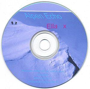 Alpen Echo Single