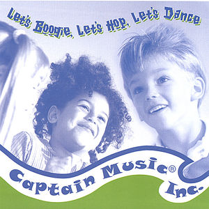 Let's Boogie Let's Hop Let's Dance