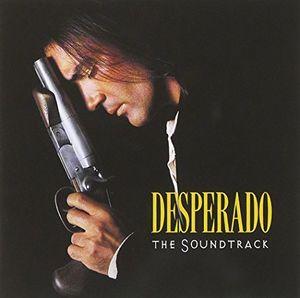 Desperado /  O.S.T. [Import]