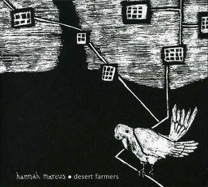 Desert Farmers