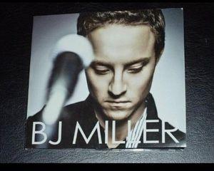 BJ Miller