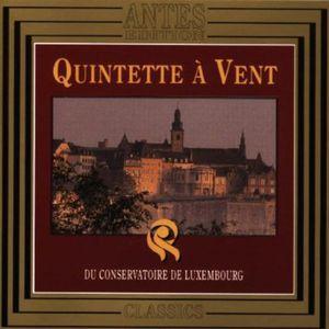 Wind Quintets /  Various