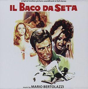 Il Baco Da Seta (Original Soundtrack) [Import]
