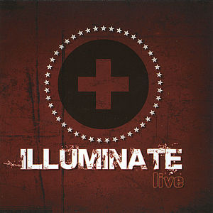 Butterworth, Jesse : Illuminate Live
