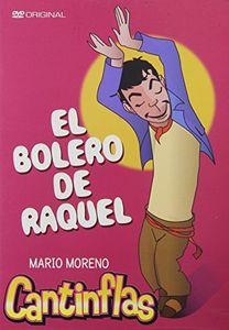 Cantinflas: El Bolero [Import]