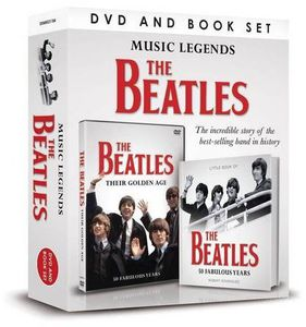 Music Legends: Beatles [Import]