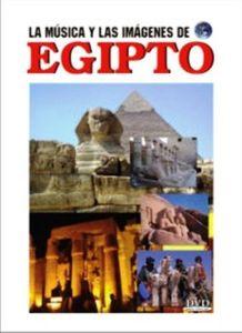 La Musica y Las Imagenes de: Egipto (Egypt)