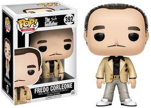 FUNKO POP! MOVIES: The Godfather - Fredo Corleone