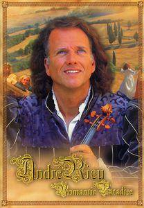 André Rieu: Romantic Paradise [Import]