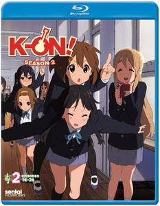 K-On: Season 2 Collection 2