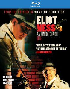 Eliot Ness: An Untouchable Life