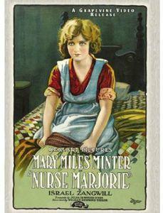 Nurse Marjorie