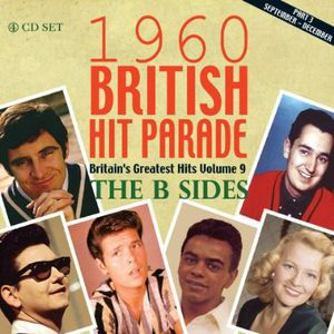 1960 British Hit Parade: B Sides Part Three /  Various