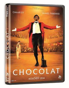 Chocolat [Import]