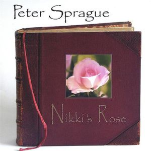 Nikki's Rose