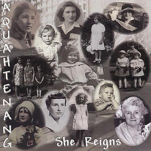 She Reigns