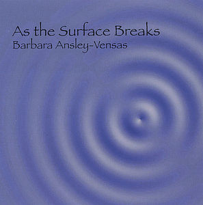 As the Surface Breaks