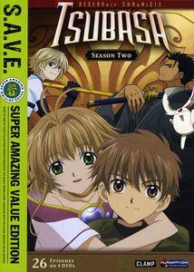 Tsubasa: Season 2 - S.A.V.E.