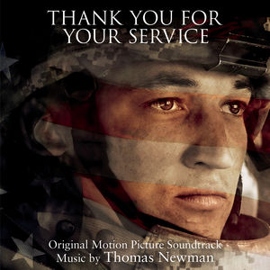 Thank You For Your Service (Original Soundtrack)