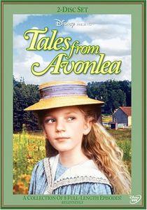 Tales From Avonlea: Volume 1-4