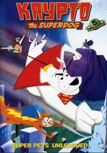 Krypto the Superdog 2