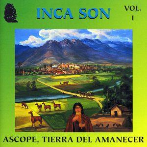 Ascope Tierra Del Amanecer 1