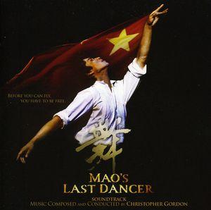 Maos Last Dancer /  O.S.T. [Import]