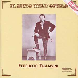 Ferruccio Tagliavini