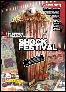 Shock Festival: Coming Attractions Extravaganza