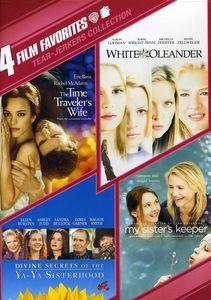 4 Film Favorites: Tear-Jerkers Collection