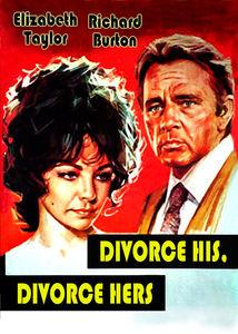 Divorce His Divorce Hers
