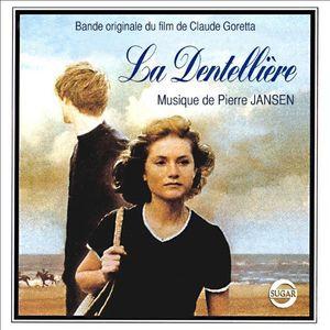 La Dentelliere (The Lacemaker) (Original Soundtrack) [Import]