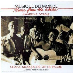 Ghana: Musique Vin de Palme [Import]