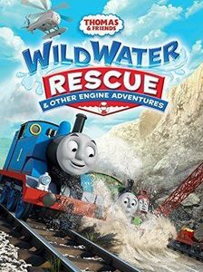 Thomas and Friends: Wild Water Rescue and Other Engine Adventures