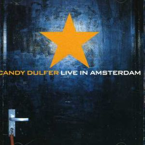 Candy Dulfer Live in Amsterdam [Import]