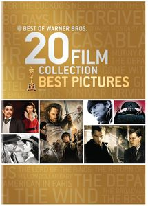 Best of Warner Bros.: 20 Film Collection - Best Pictures