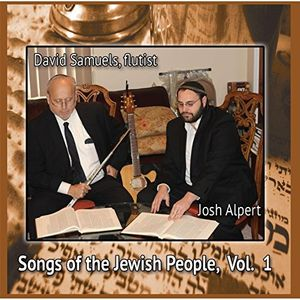 Songs Of The Jewish People, Vol. 1
