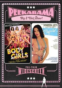 Body Girls /  Let's Get Physical