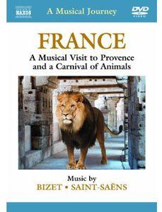 Musical Journey: France
