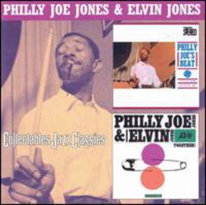 Philly Joe's Beat/ Elvin Jones