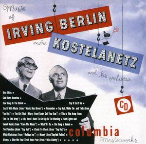 Music of Irving Berlin
