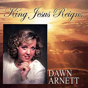 King Jesus Reigns
